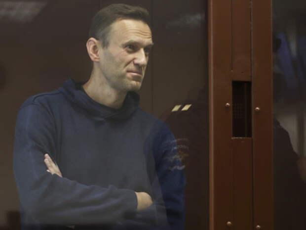 """США готовят новые санкции против РФ из-за ситуации с Навальным и """"Северного потока-2"""""""