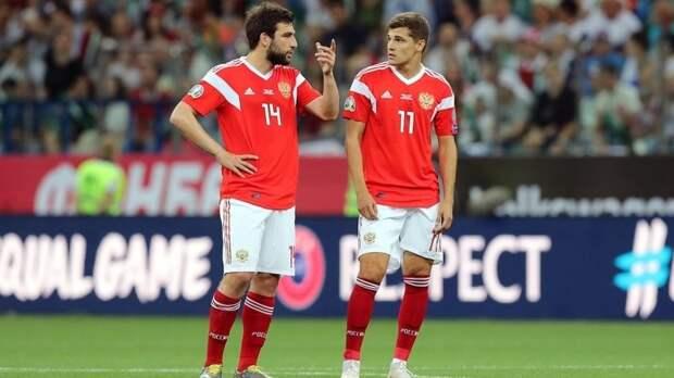 Петербург получил право на дополнительные матчи Евро-2020