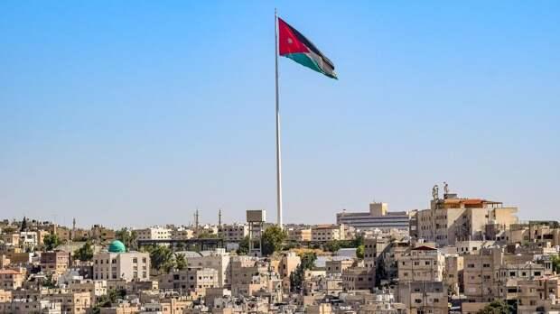 В Иордании предотвратили попытку государственного переворота
