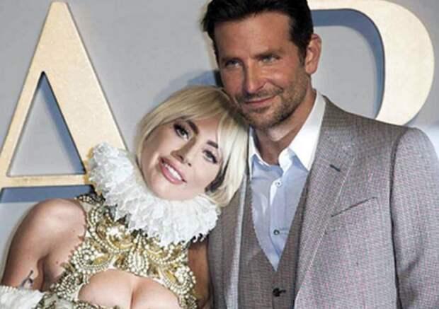Эпатаж и лирика певицы Lady Gaga