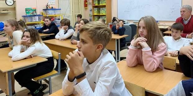 Дома и на улице: преподаватели столичного учебного центра ГО и ЧС напомнили о правилах безопасности для детей