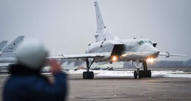 Российская авиация получит новую систему бомбометания