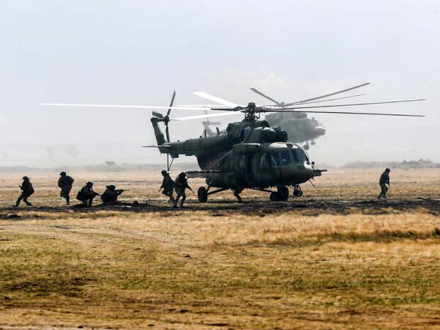 Китай станет военным союзником РФ