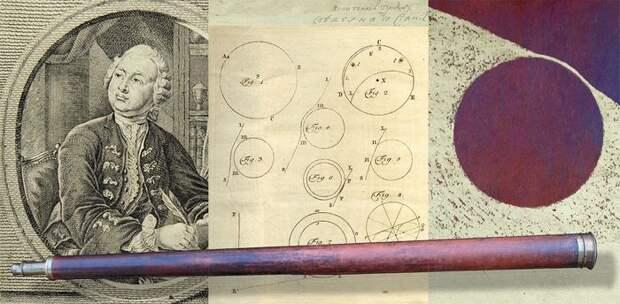 Как измеряли расстояние до Солнца Астрономия, История науки, Длиннопост