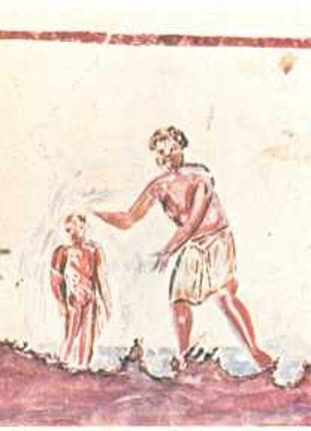 Первые упоминания праздника Богоявления (Крещения)