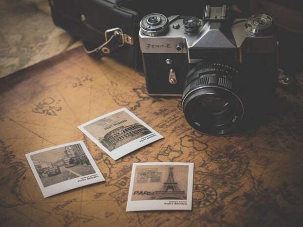 В библиотеке на Башиловской состоится мастер-класс по фотографии