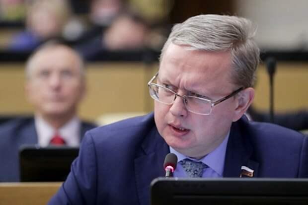 М.Делягин раскритиковал повышение ключевой ставки ЦБ