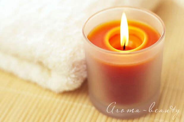 массажная свеча рецепт