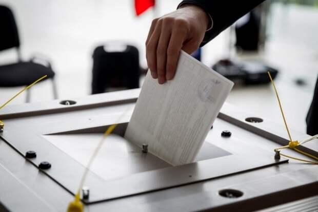 Первый день выборов. Главное