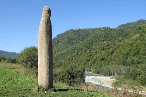 Ещё 15 главных достопримечательностей Архыза и его окрестностей