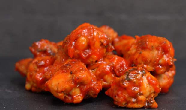 Секрет в соусе: самые вкусные крылышки в духовке