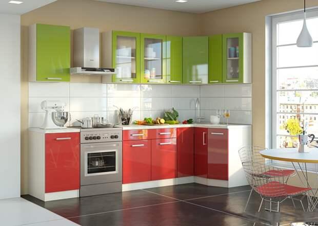 Топ 7 ошибок, которые погубят вашу кухню