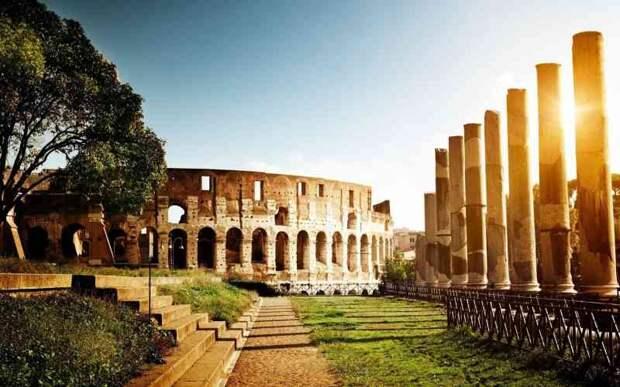 Факты о Древнем Риме, о которых вам ни за что не рассказали бы в школе