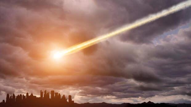Ученые раскрыли последствия падения метеорита, погубившего динозавров