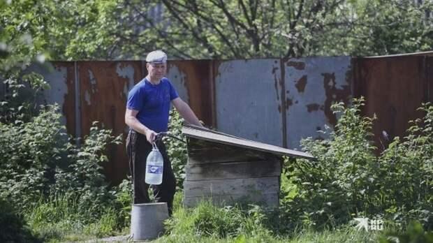 Некоторые улицы Симферополя останутся без воды 19 октября