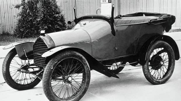 Этот день 100 лет назад. 24 (11) июня 1913 года