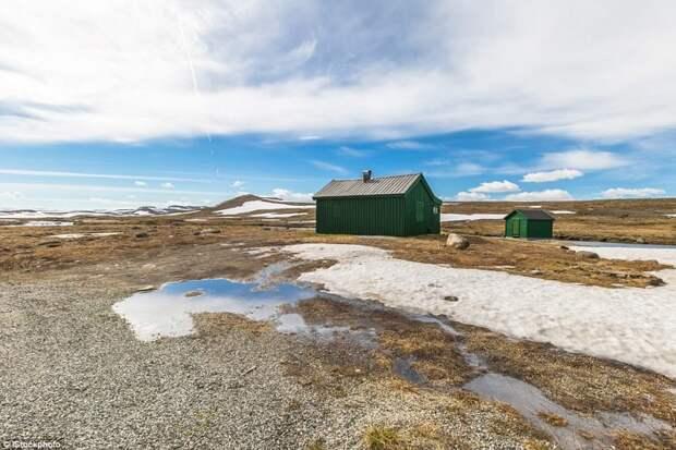 Национальный парк Хардангервидда, Норвегия европа, красоты, национальные парки, природа