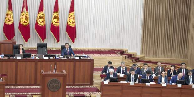 Киргизия против добычи урана