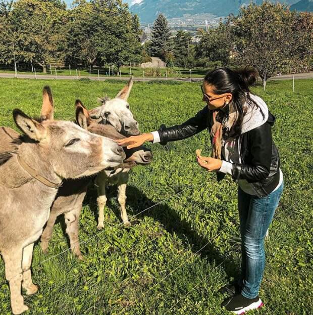 Страна гор и шоколада: жизнь в Швейцарии глазами россиянки