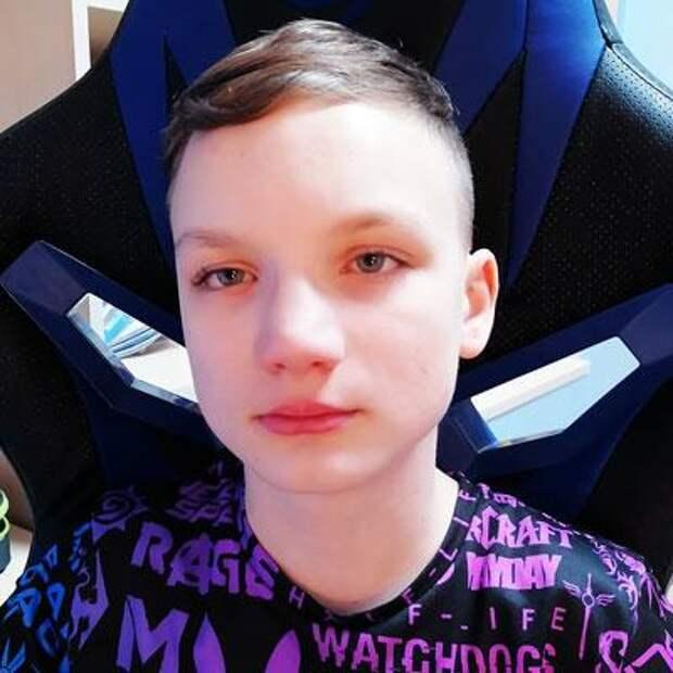 Влад Шастин, 13 лет, нарушение ритма сердца, врожденная полная атриовентрикулярная блокада, требуется замена электрокардиостимулятора, 265923₽