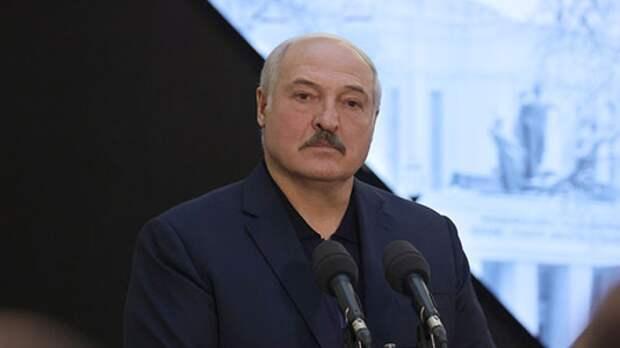 Лукашенко назвал главный ориентир основного закона Белоруссии