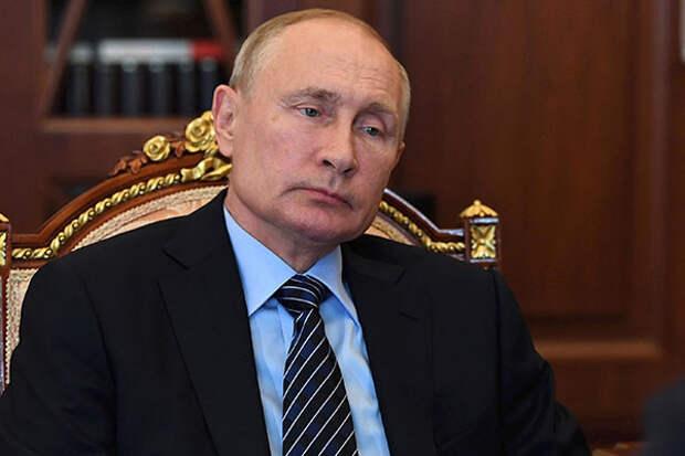 «В нужные точки попали». Путин назвал успешными меры поддержки людей