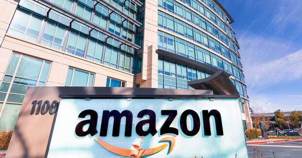Amazon обошла Walmart по розничным продажам