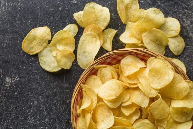 «Вкусные» ошибки: блюда и напитки, которые изобрели случайно