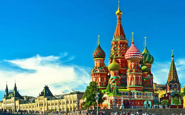 Что британцы знают о русских