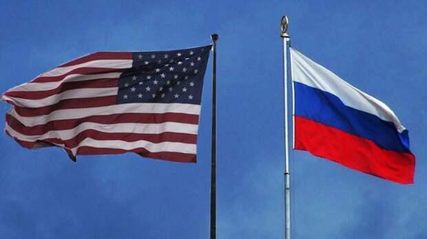 РФ предложила США отказаться от атак в киберпространстве