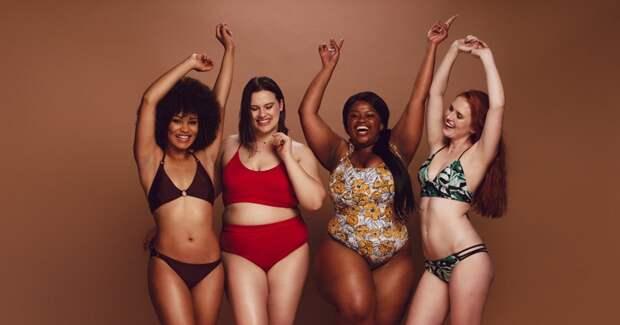 Pinterest первой из интернет-площадок запретил рекламу похудения