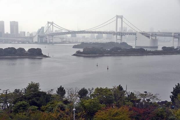 Japan.Tokio18 Япония: Токио
