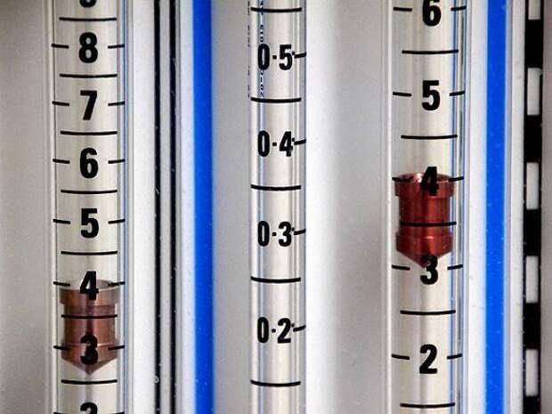 Индия оказалась в катастрофическом положении из-за дефицита кислорода для коронавирусных больных