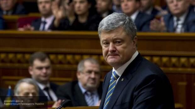 «Он не ожидал публикации разговоров»: Гаспарян о реакции Порошенко на компромат от Деркача