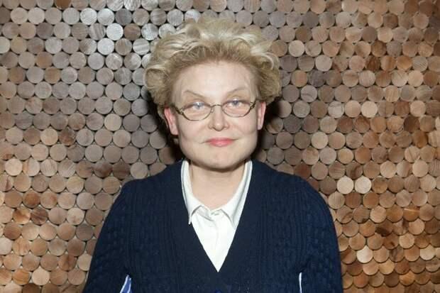 Елена Малышева утверждала, что вирус опасен только для людей старше 70 лет