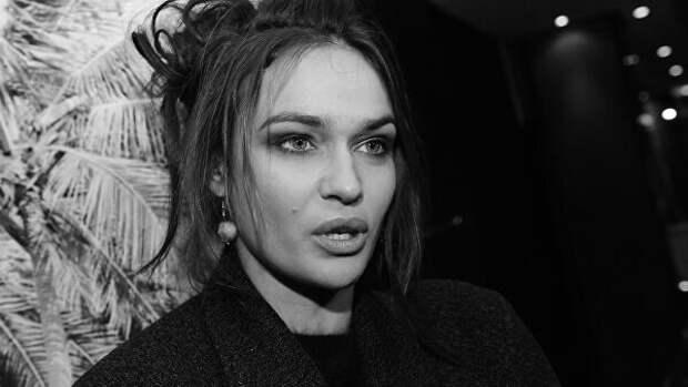 Алёна Водонаева, фото с сайта ria.ru