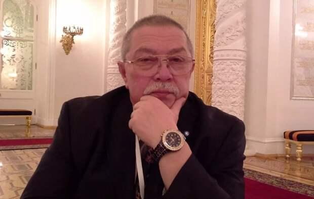 Вдова Хорошевцева раскрыла причины его смерти