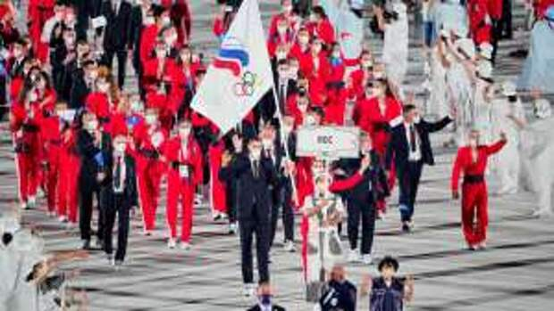 """""""Общество готовят к войне с Россией"""": Британцев возмутило отношение к русским на Олимпиаде"""