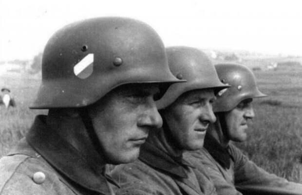 Что немецкие солдаты забирали у погибших бойцов Красной армии