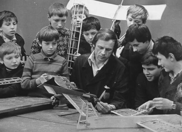 Мифы о советском образовании, в которые вы продолжаете верить.
