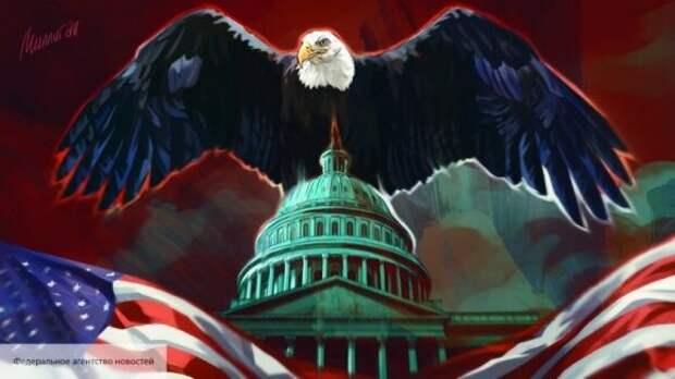 Американист оценил вероятность коммунизации США