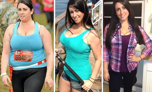 21. - 32 кг с октября 2012 по сентябрь 2013 похудение, результат