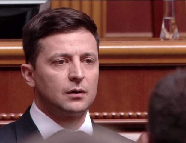 Замечены первые признаки скорого госпереворота на Украине