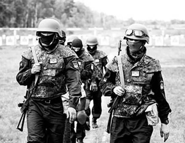 Ляшко срочно просит помощи: Батальон «Донбасс» попал в окружение