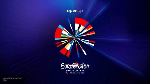 «Евровидение-2020» отменили из-закоронавируса