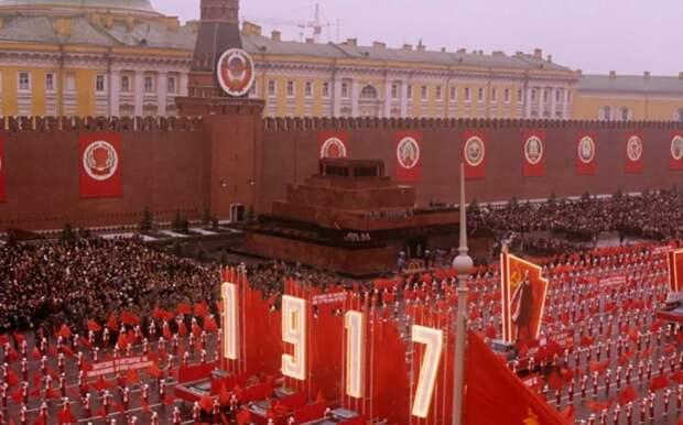"""Всем хулителям """"совка"""" – я родом из Советского Союза и горжусь этим"""