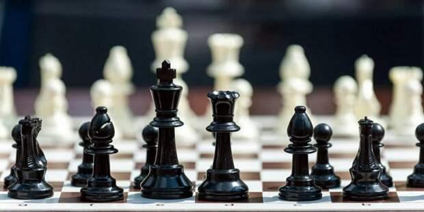 Первая онлайн-студия шахмат заработала на платформе «Московский киберспорт». Фото: mos.ru