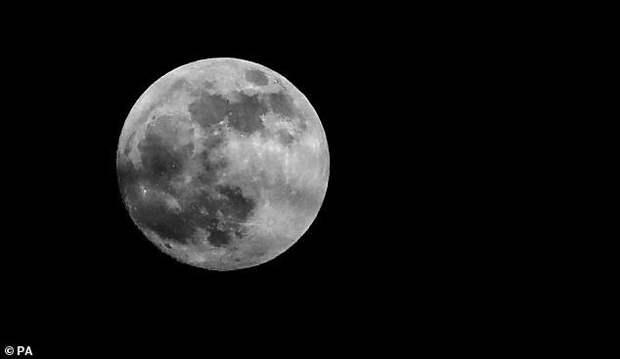 НАСА объявило конкурс на лучший лунный туалет