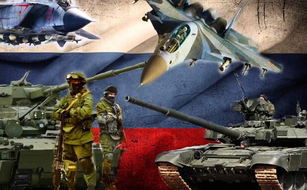 Эксперт рассказал, кто выйдет победителем из потенциальной войны РФ и США