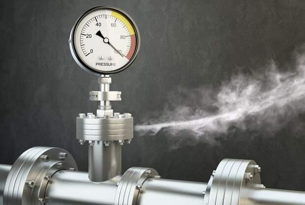 EPA хочет отменить обамовские ограничения на выбросы метана